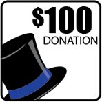 Honor A Teacher $100 Donation
