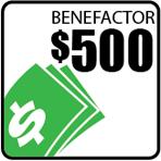 Benefactor Picture