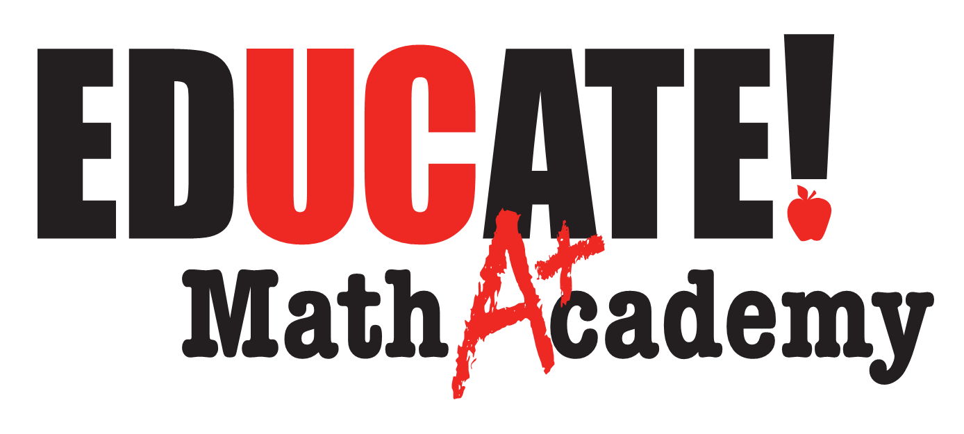 EdUCate! Math Academy