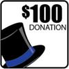 Honor A Teacher $100 Donation