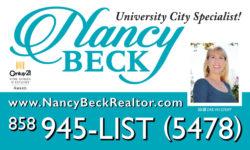Nancy Beck, UC Specialist