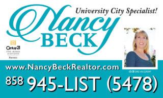 Nancy Beck