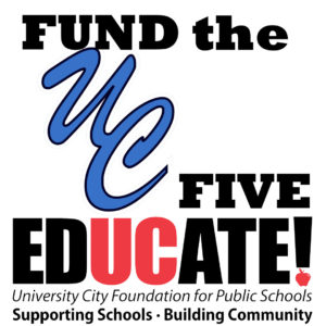 Fund the UC Five